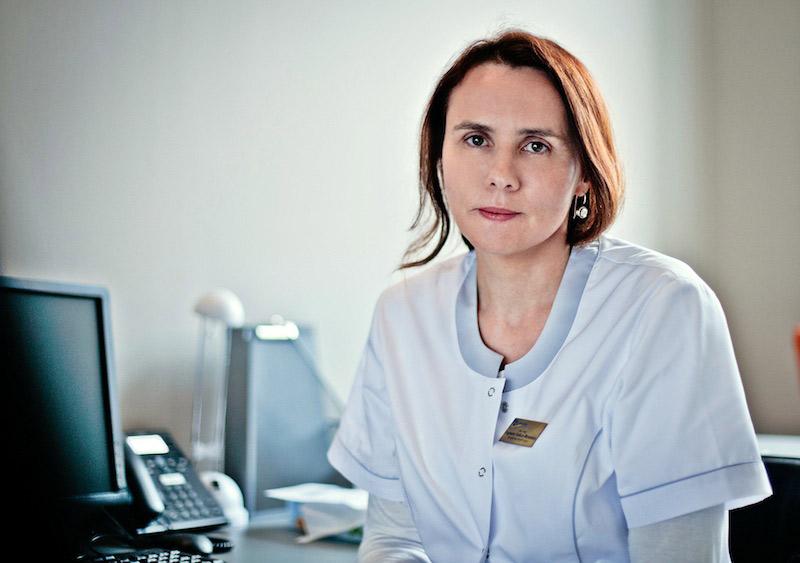 Magdalena Wolenska